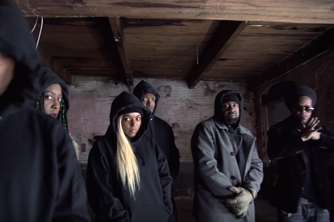 Body Count Get Political in 'Black Hoodie' Music Video