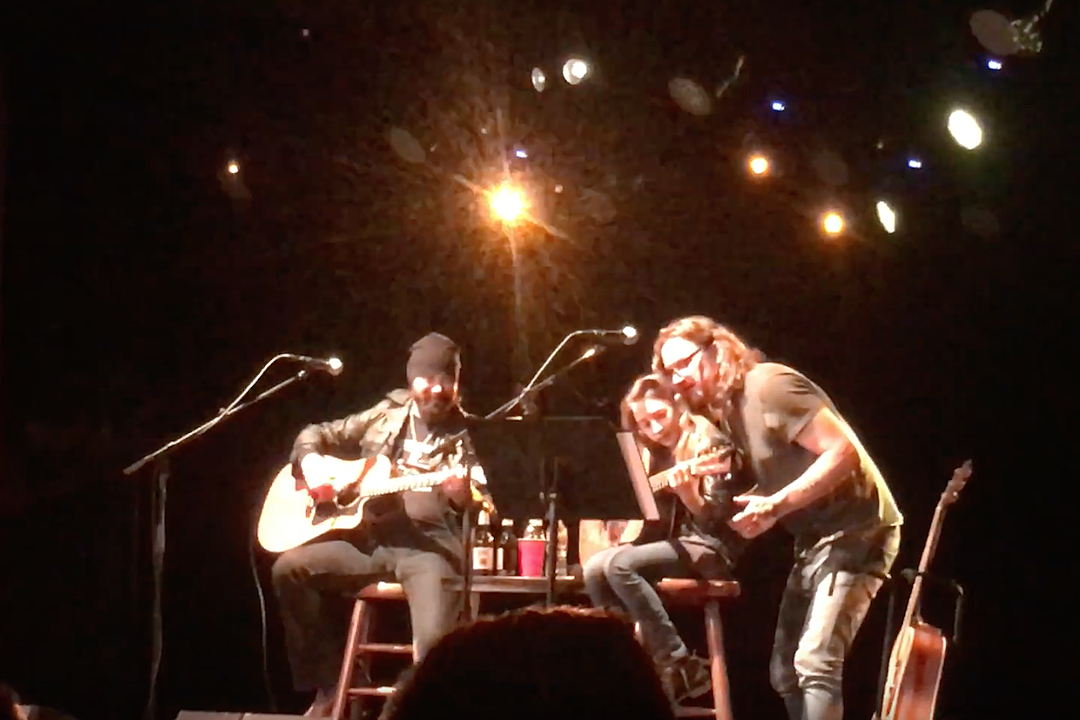 Candlebox Members Welcome 12-Year-Old Girl to Stage to Perform Encore Song