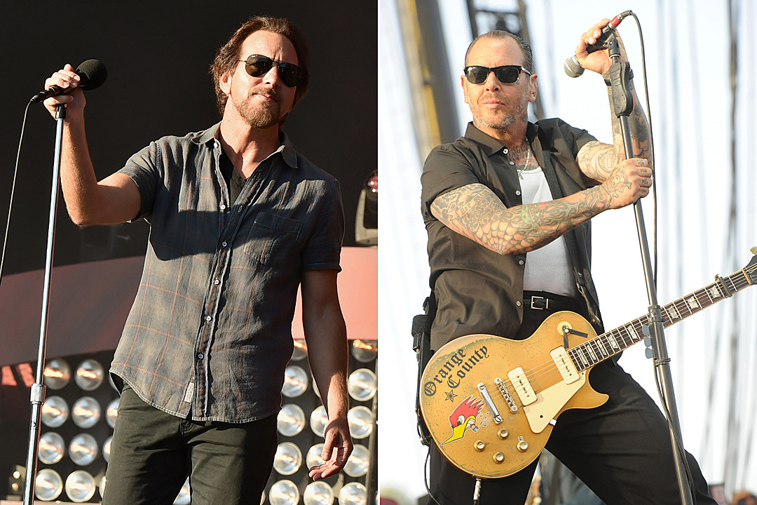 Report Social Distortion Fan Assaulted By Vocalist Mid Show