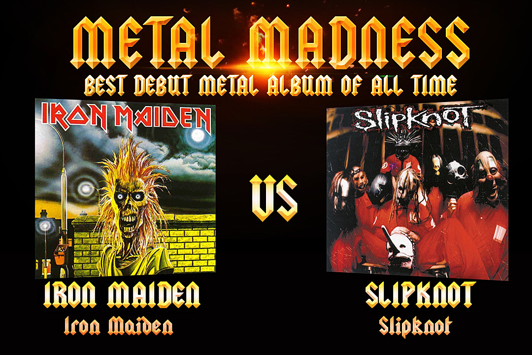 Iron Maiden vs. Slipknot – Metal Madness 2017, Quarterfinals