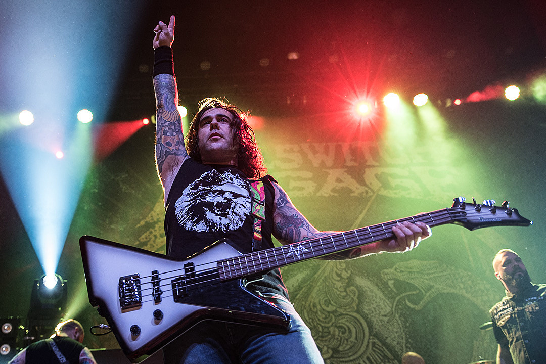 Kevin RC Wilson, Loudwire