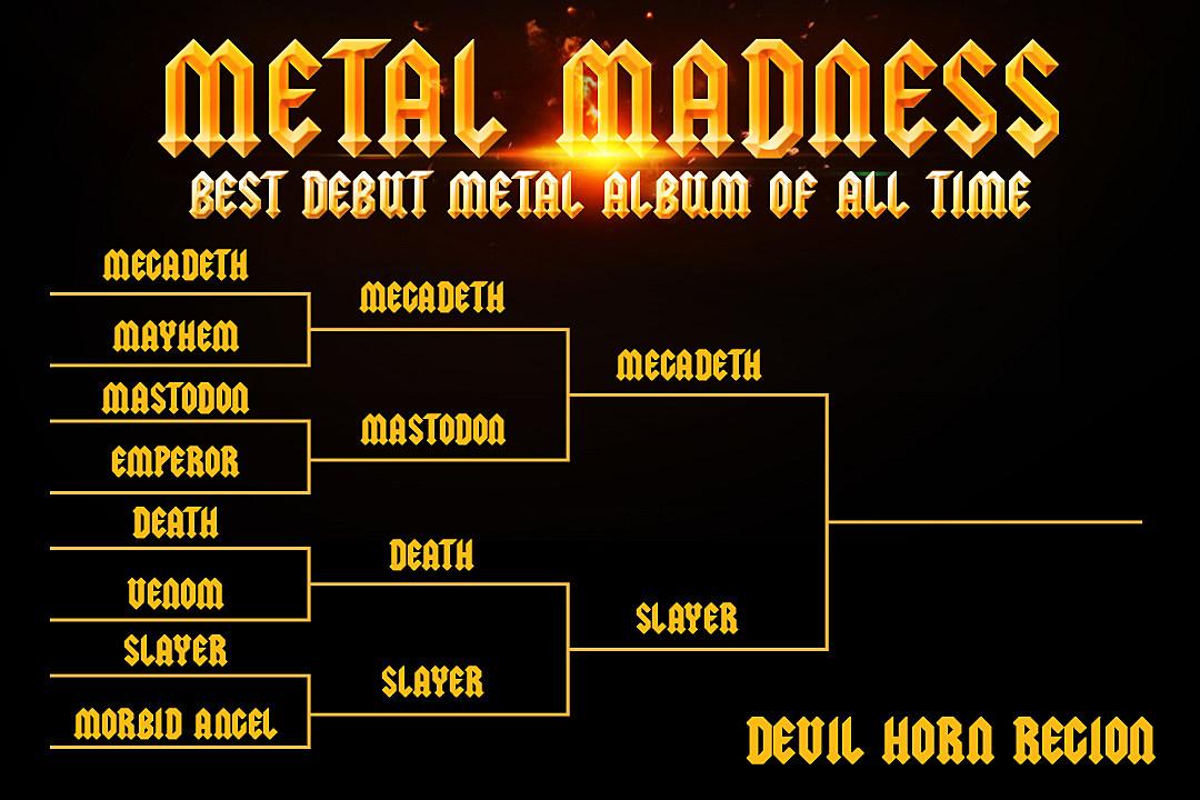 Devil Horn Region Round 3
