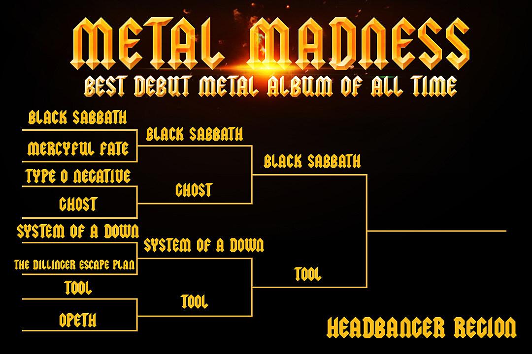 Headbanger Region Round 3