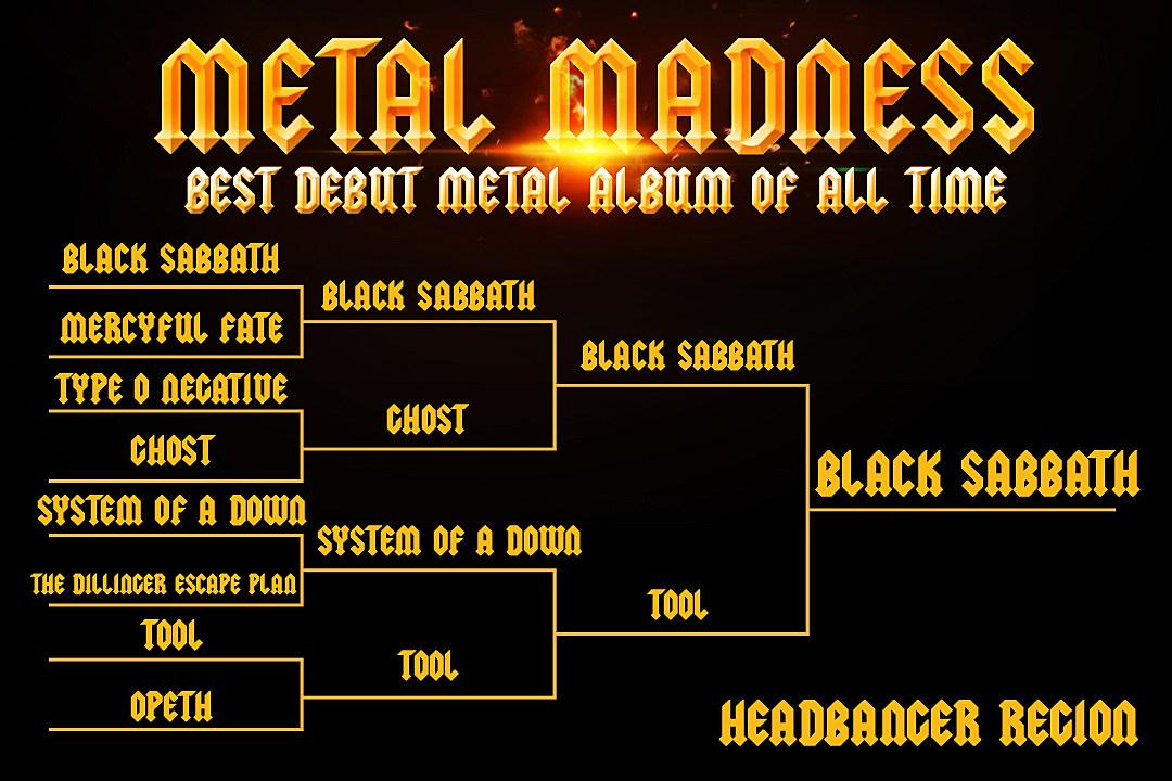 Headbanger Region Final