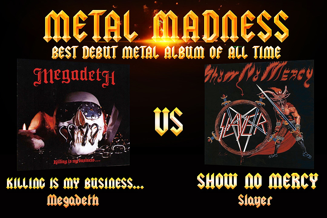 Megadeth vs. Slayer – Metal Madness 2017, Quarterfinals