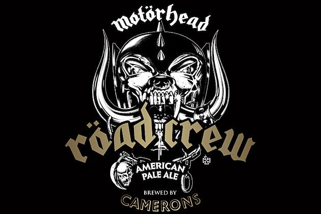 Motorhead-beer.com