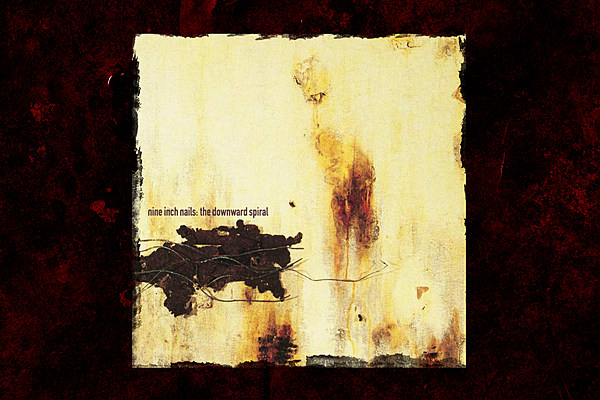 24 Years Ago: Nine Inch Nails Unleash 'The Downward Spiral'