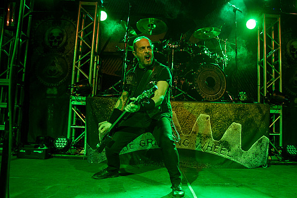 Nile Overkill Tour Review