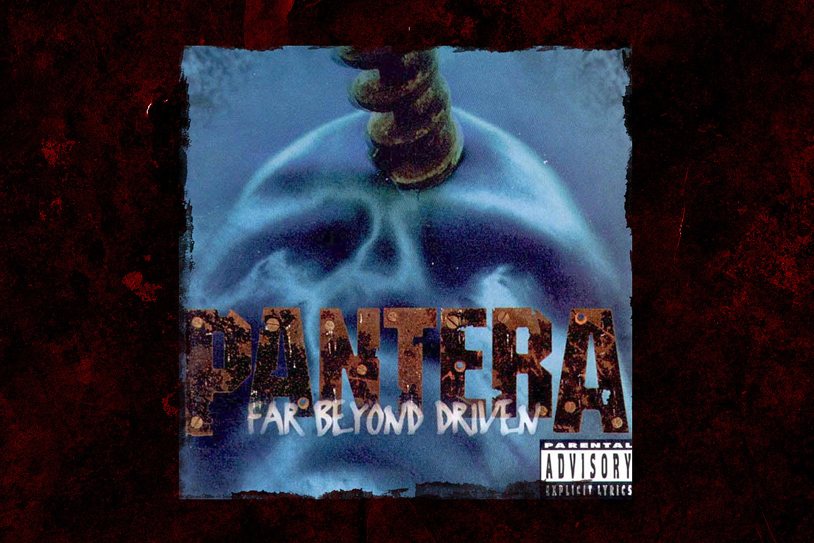 25 Years Ago: Pantera Go 'Far Beyond Driven' With Increasing Heaviness