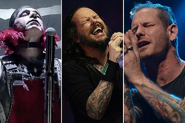 Rammstein To Headline Las Vegas Show With Korn Stone Sour