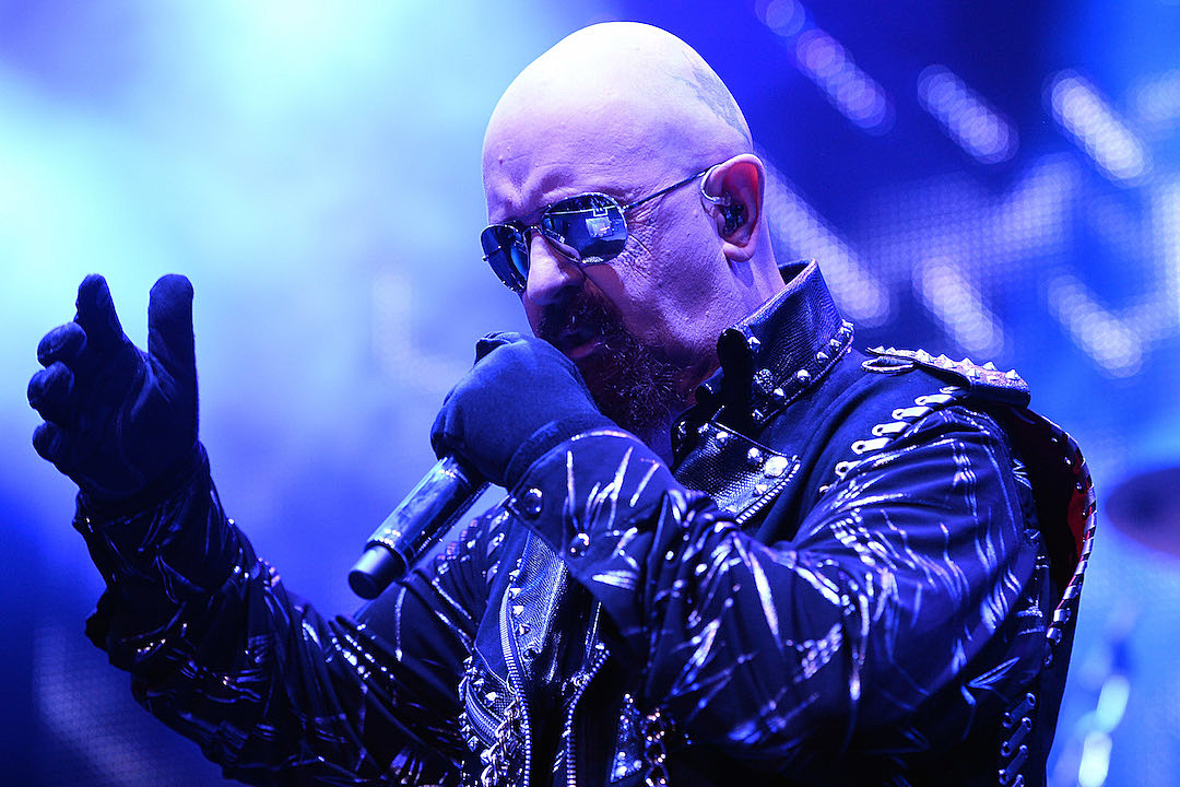 Rob Halford Releasing Box Set From Fight, 2wo + Solo Band