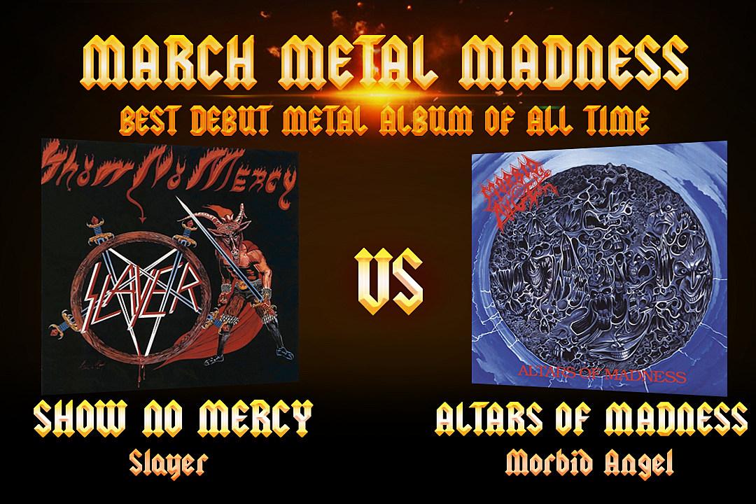 Metal Blade / Earache