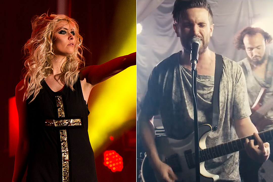 Battle Royale: The Pretty Reckless Rule, Chrysalis Crack Video Countdown Top 10