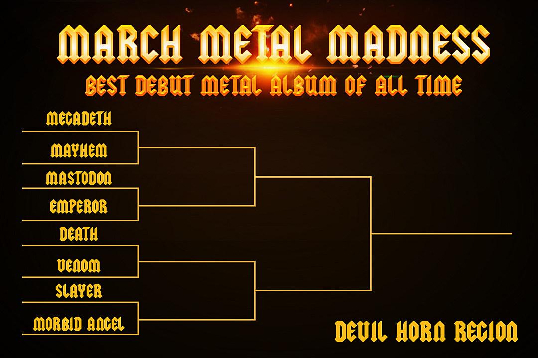 Devil Horn Region Round 1