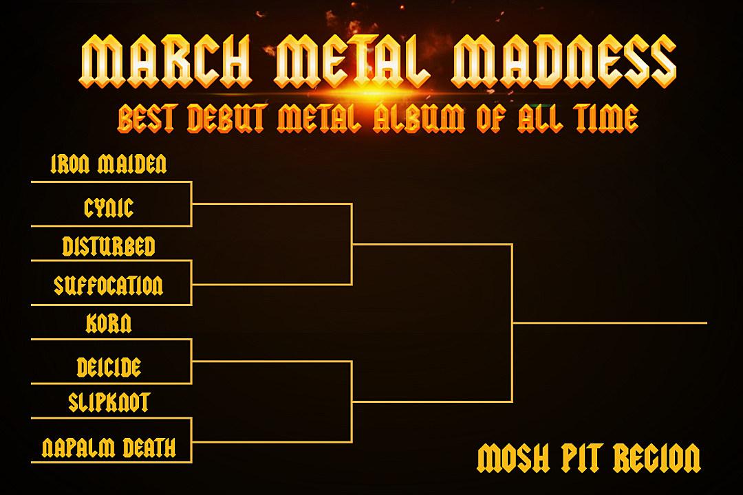 Mosh Pit Region Round 1