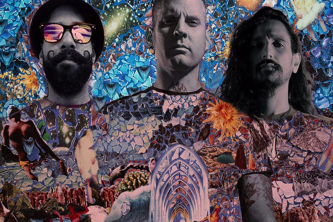 Brann Dailor-Led Band Arcadea Unveil Trippy New Song 'Infinite End'