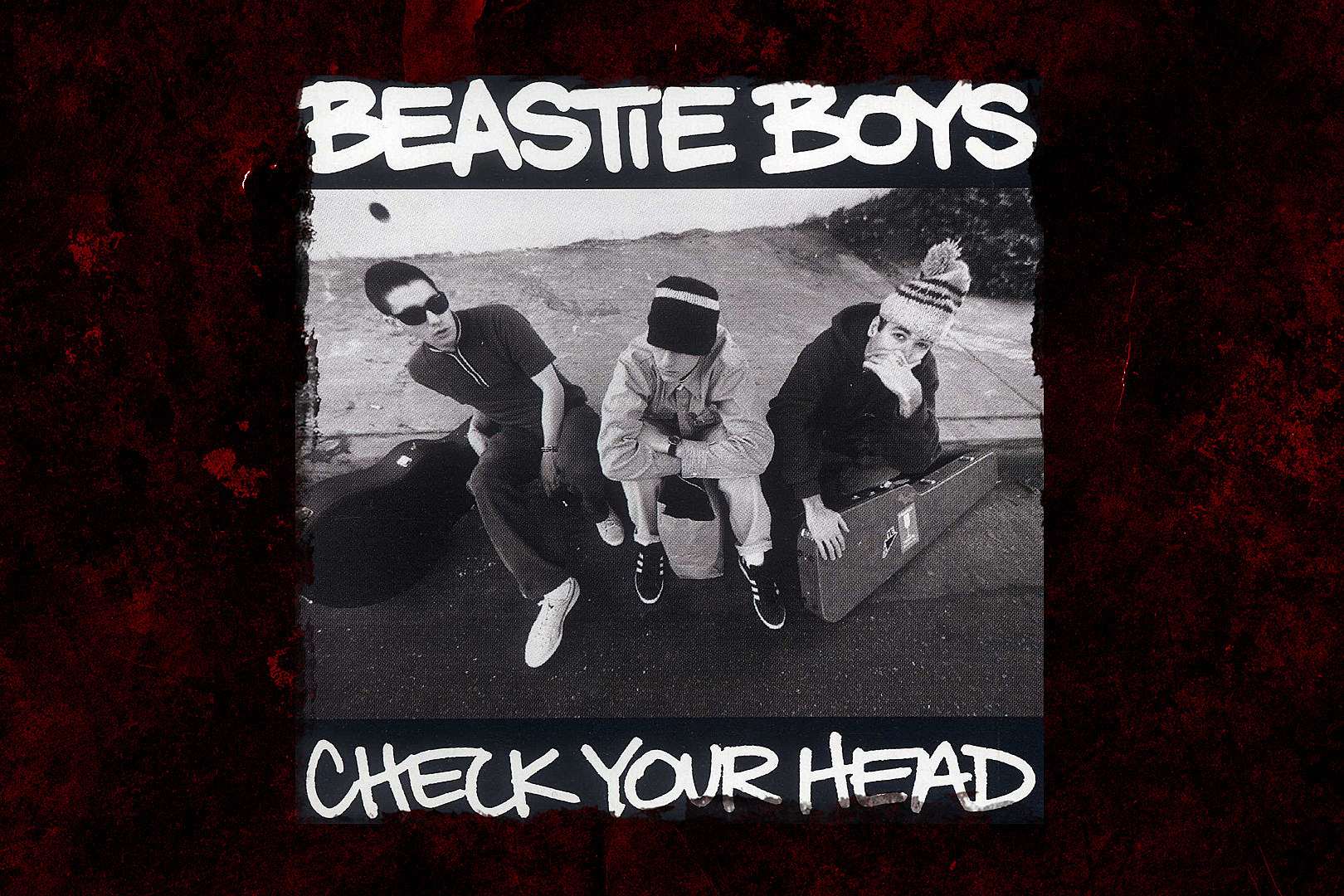 27 Years Ago: Beastie Boys Release 'Check Your Head'