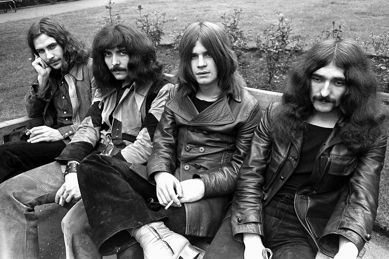 'Black Sabbath Bridge' Architect Seeks to Reunite Original Four Members