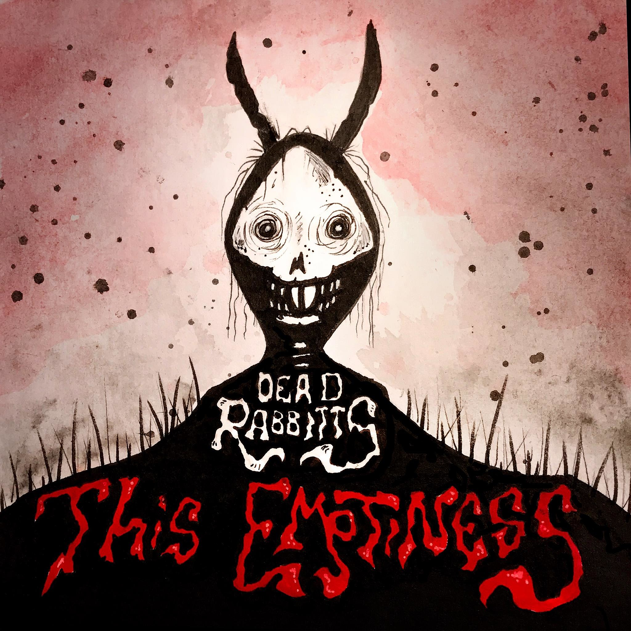 Image result for The Dead Rabbitts: This Emptiness