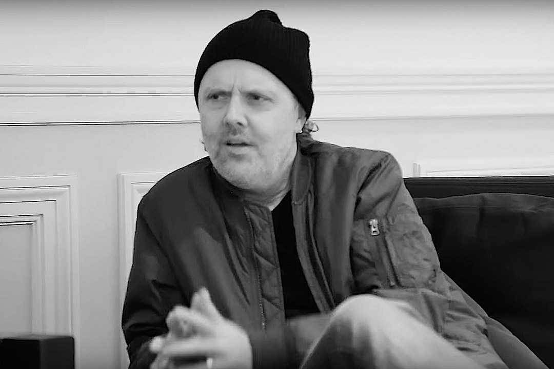 Metallica's Lars Ulrich: Lou Reed Was 'Really Hurt' by Response to 'Lulu'