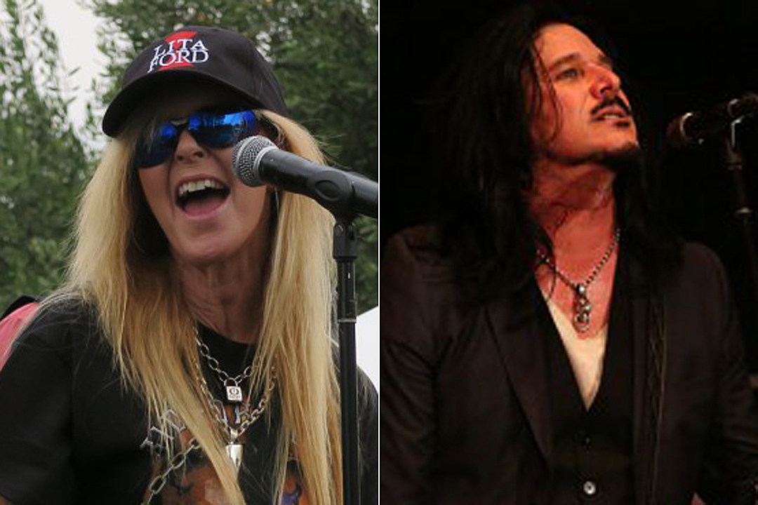 Lita Ford, Gilby Clarke, 'Sons of Anarchy' Actors + More Join 3rd Annual Ride for Ronnie