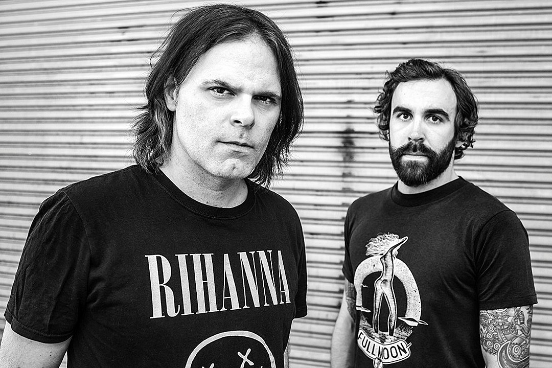 Metallica Announce Local H as Winners of 'Hit the Stage' Contest