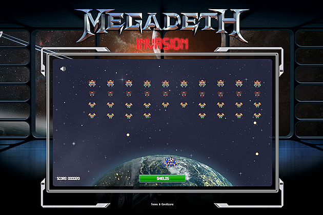 Megadeth / Songkick