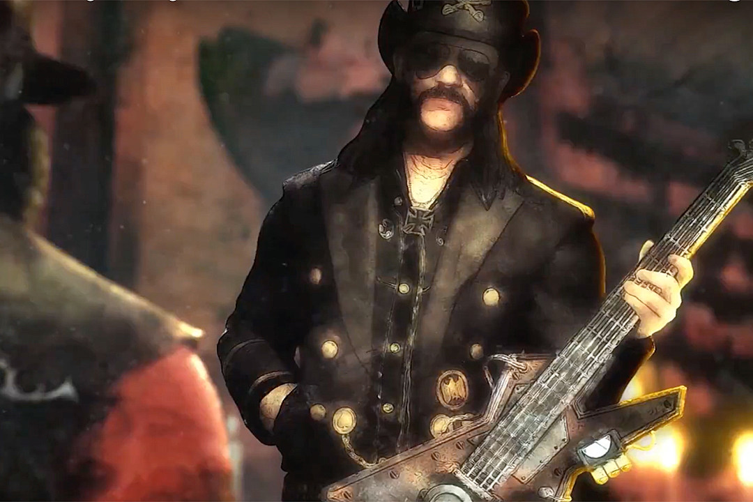 'Victor Vran: Overkill Edition' Reveals 'Motorhead: Through the Ages' Gaming Expansion