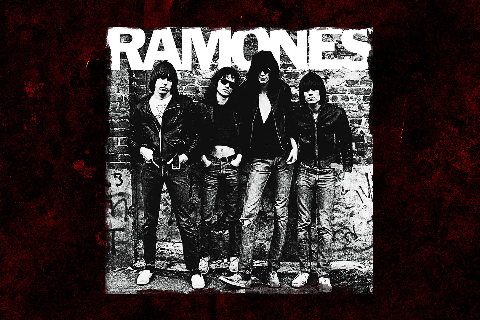 43 Years Ago: Ramones Release Their Self-Titled Debut Album