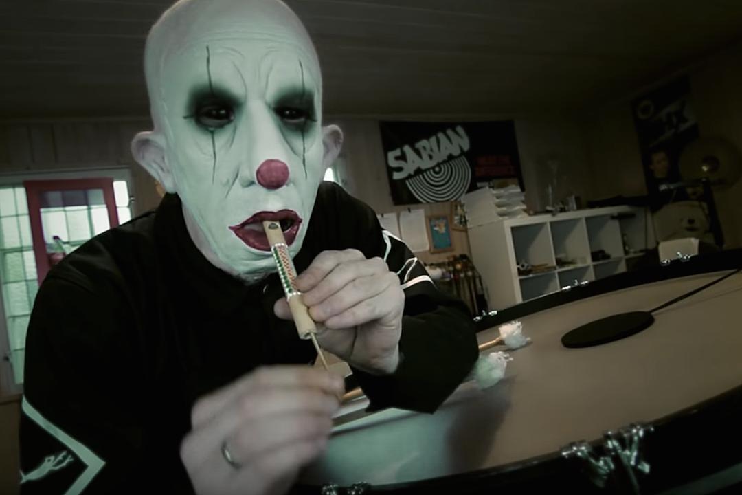 Slipknot's 'Duality' Festively Covered Using Acoustic Guitar, Slide Whistle + More