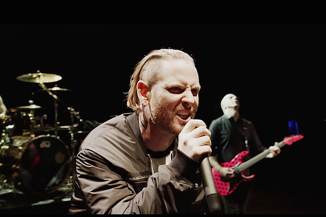 Stone Sour Unveil Video for New Song 'Fabuless,' Reveal 'Hydrograd' Album Details