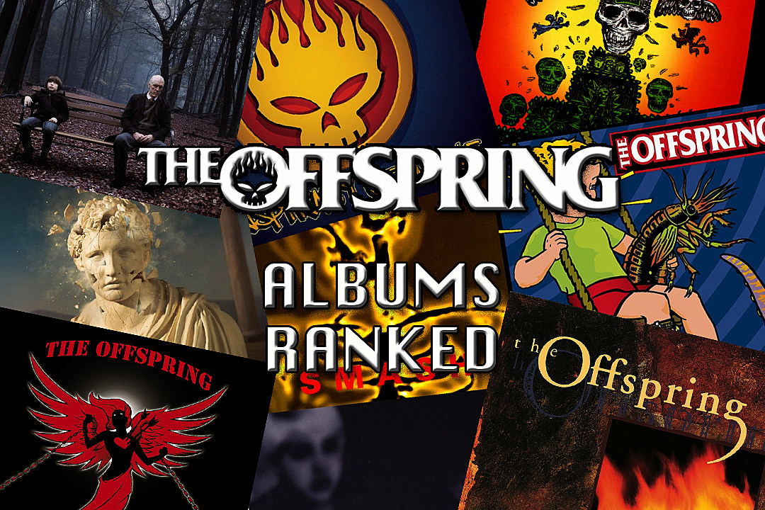 Americana The Offspring Album