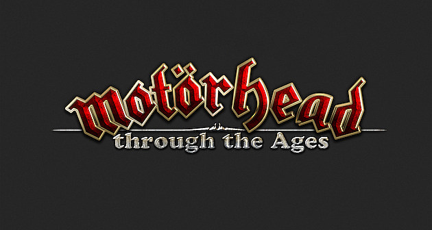 Victor Vran Motorhead Through the Ages