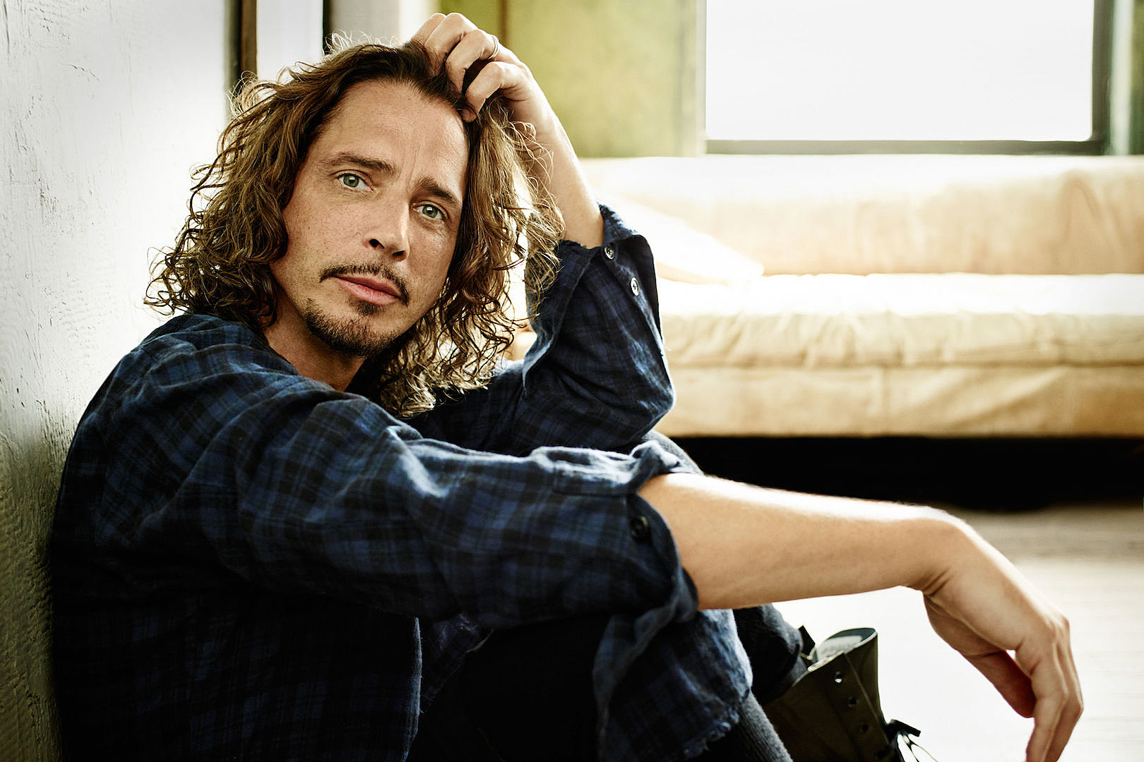 Chris Cornell's Powerful 'When Bad Does Good' Lyric Video Released, Album + Box Set Due in November | The Rock of Rochester