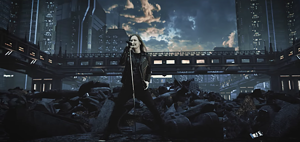 「DragonForce - Ashes of the Dawn」の画像検索結果