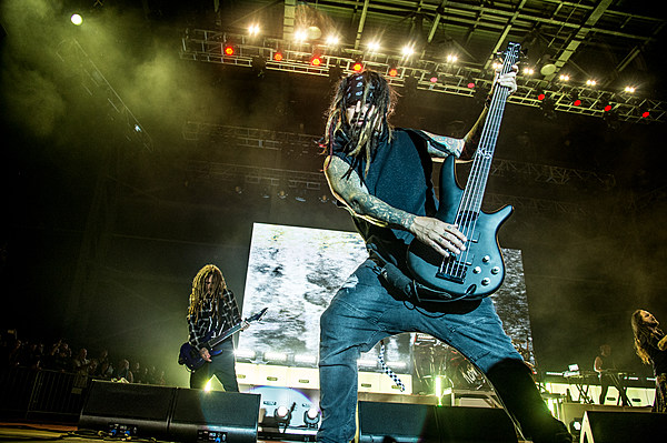 korn 39 s fieldy announces 39 bassically 39 solo album details. Black Bedroom Furniture Sets. Home Design Ideas
