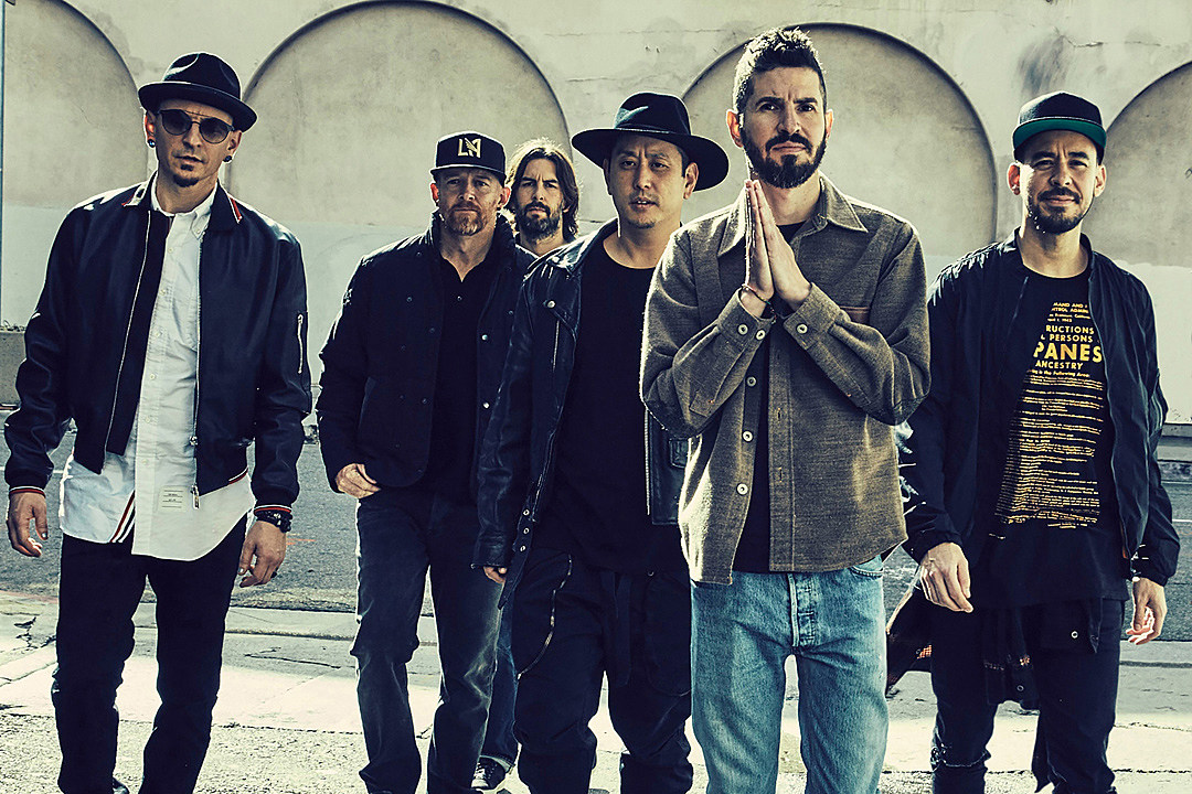 Linkin Park Reveal Streaming Plans for Chester Bennington Memorial Show