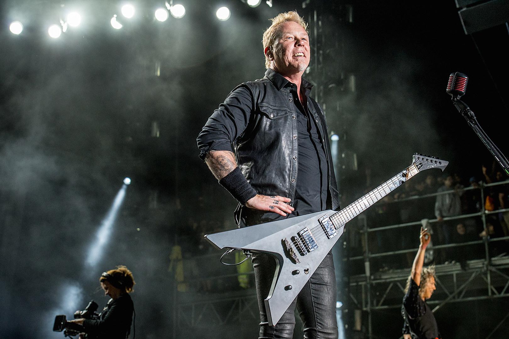 Секс и стиль музыки металика