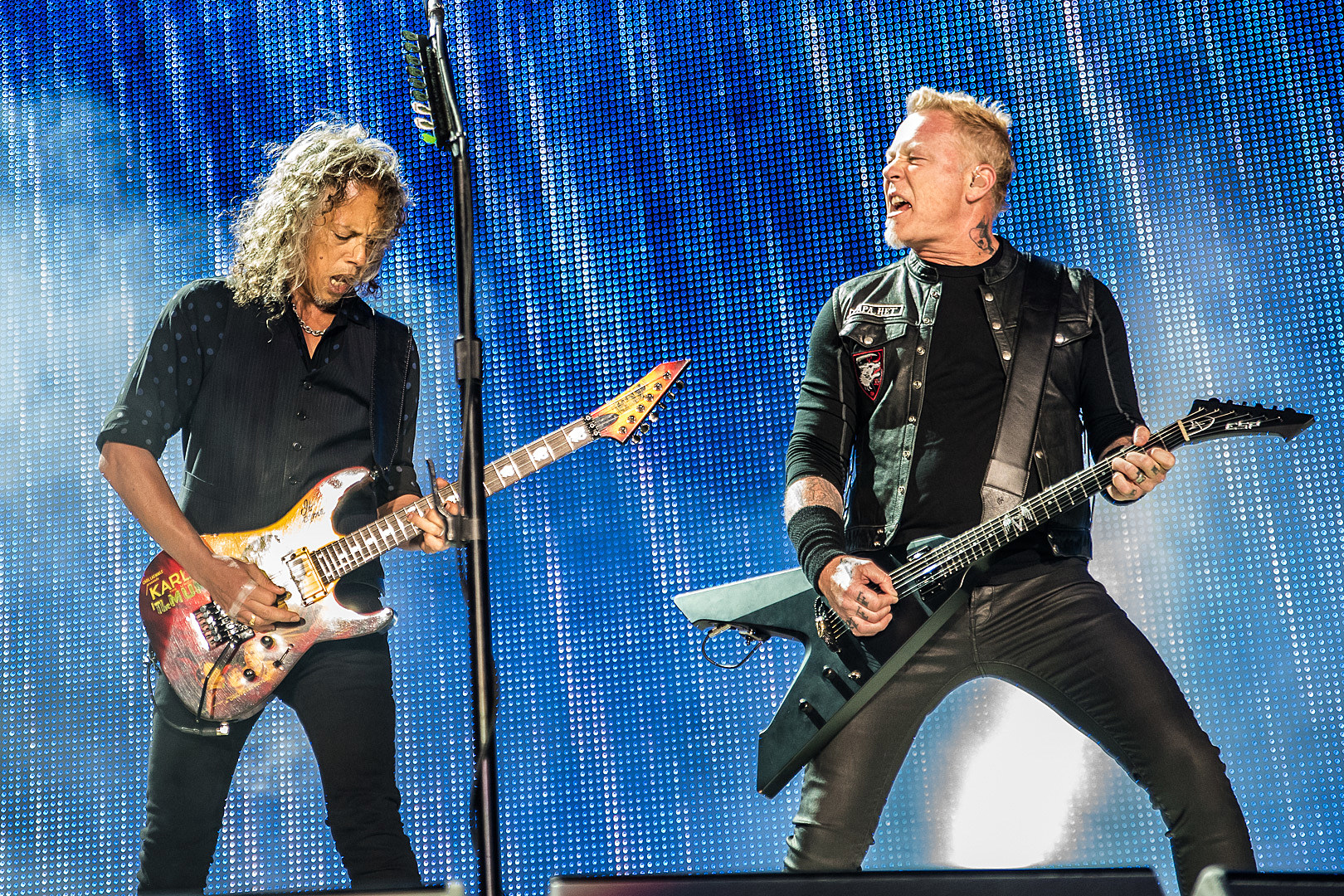 Metallica to Live Stream Final North American