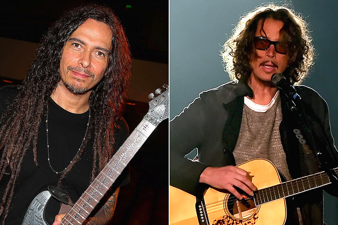 Munky: Chris Cornell and Soundgarden Inspired Korn To Carve Our Own Path
