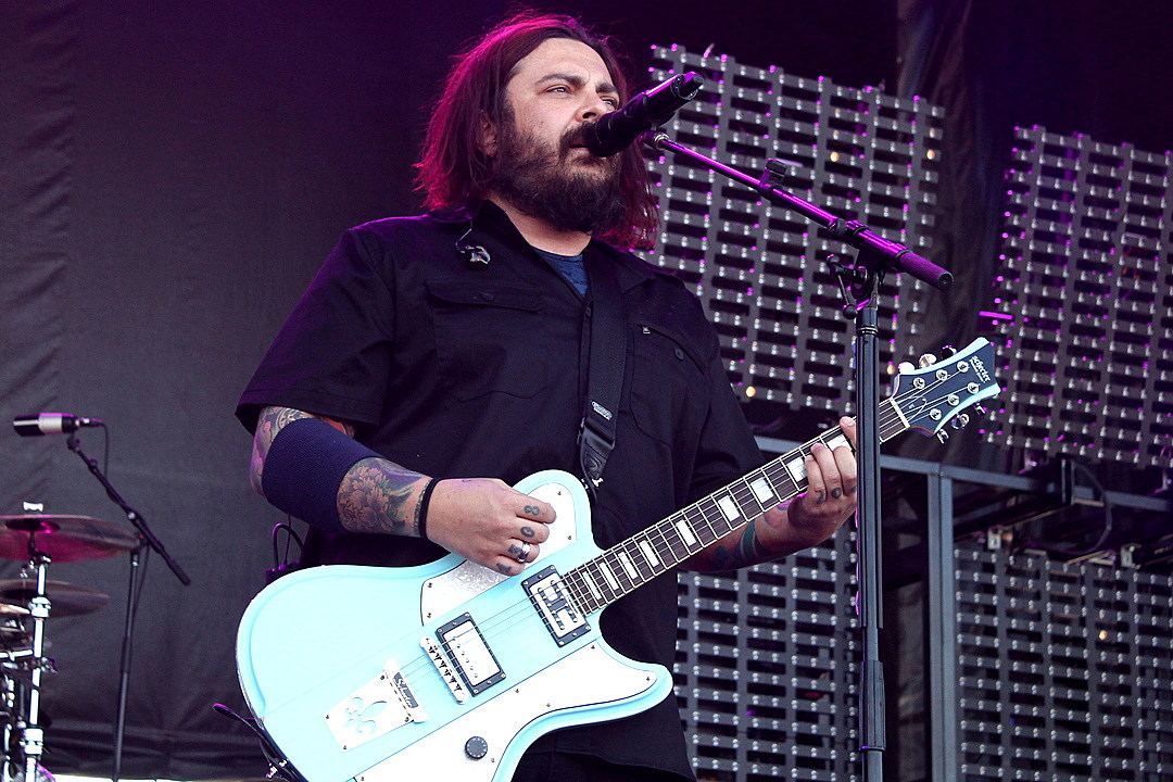 Seether 1063 The Buzz