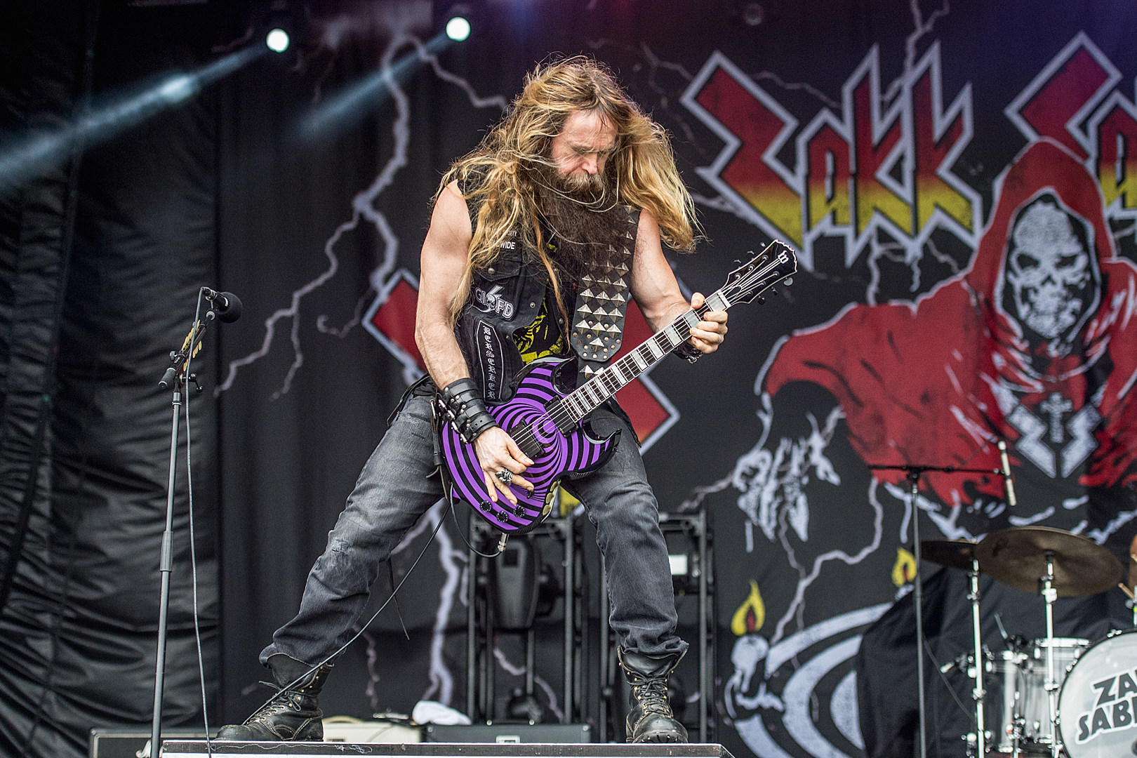 Zakk Sabbath to Re-Record Black Sabbath's Debut Album in 24 Hours