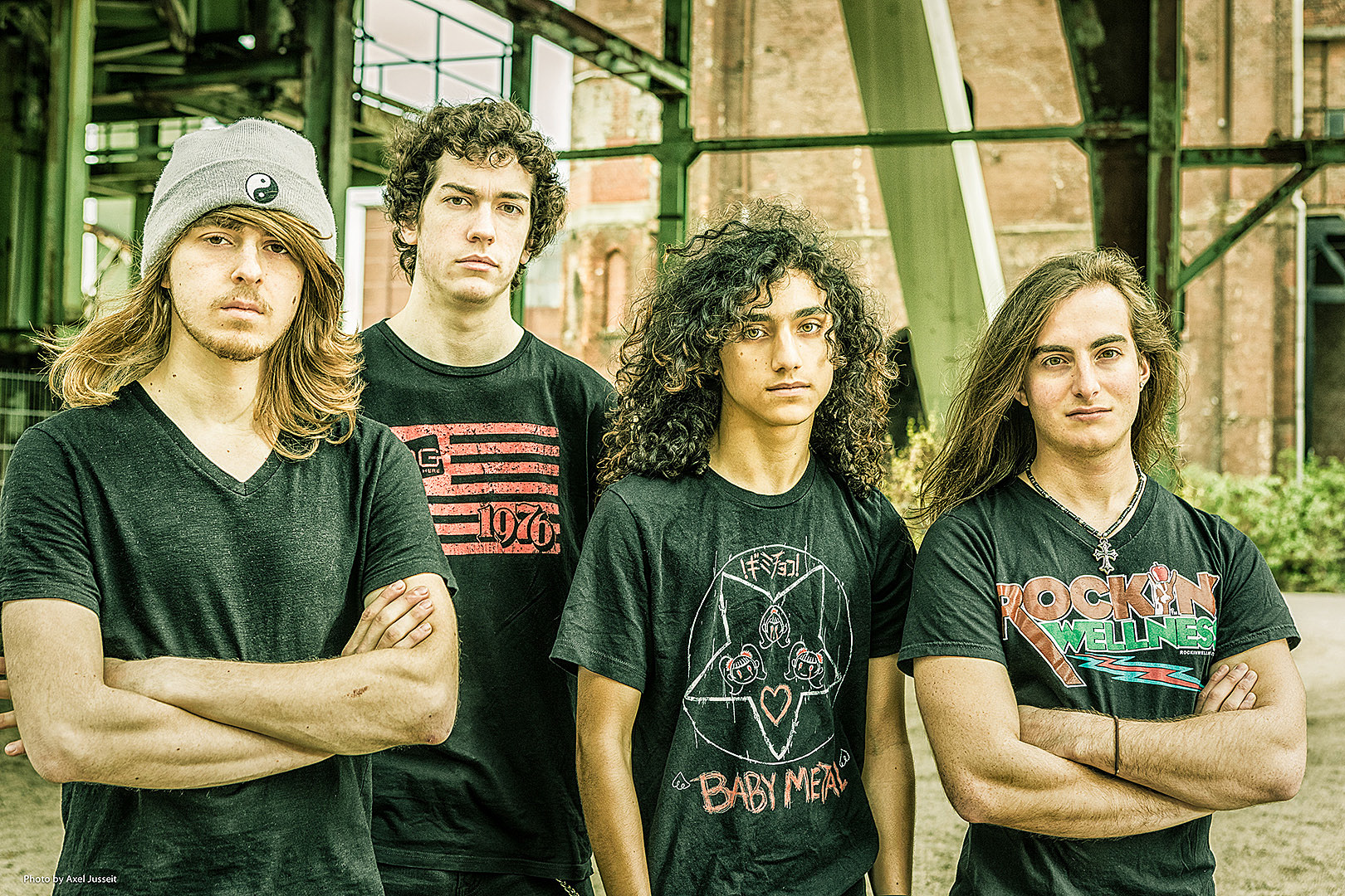 Next To None, 'Pause' – Exclusive Lyric Video Premiere