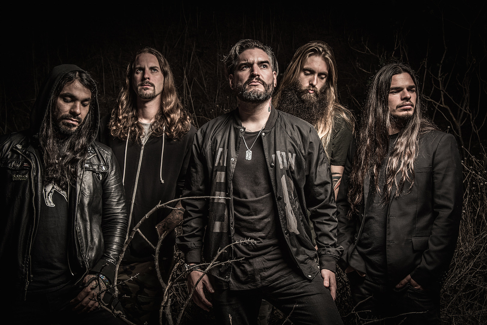 Suicide Silence Announce 'The Cleansing' 10th Anniversary ...