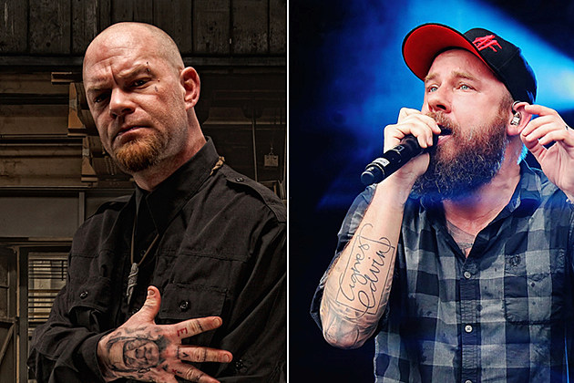 Five Finger Death Punch / In Flames