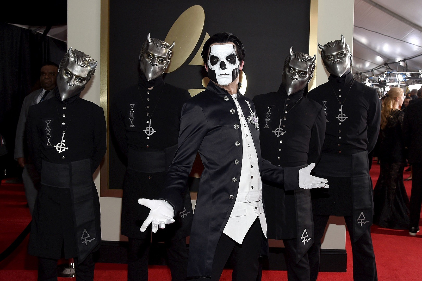 Ghost reveal rats on the road spring 2018 tour dates m4hsunfo