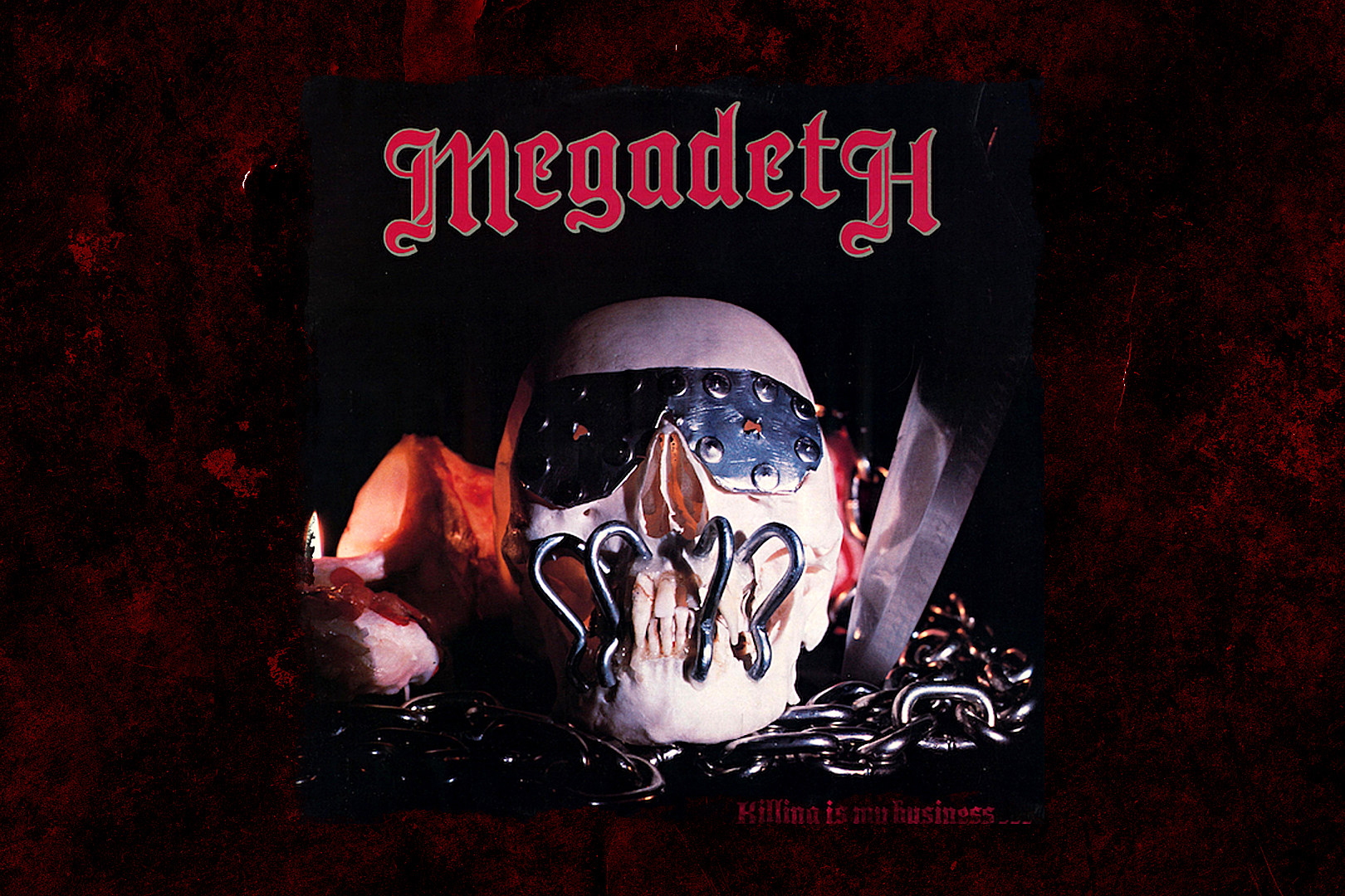 34 Years Ago: Megadeth Unleash 'Killing Is My Business… And Business Is Good'