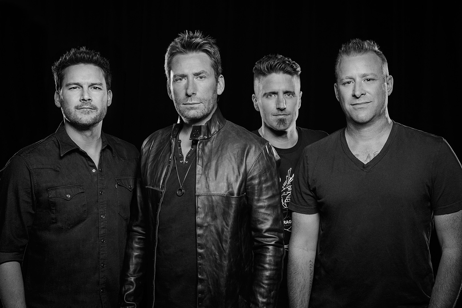 Nickelback Teasing 'All the Right Reasons' 15th Anniversary Announcement