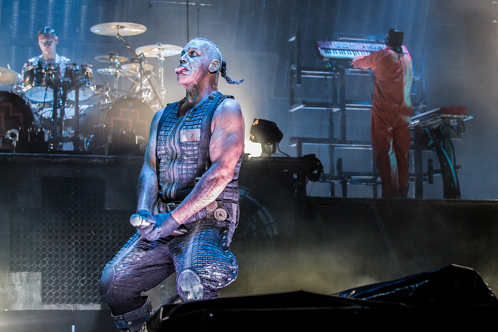 Rammstein Finally Unveil New Album Artwork and It's Surprisingly Simple