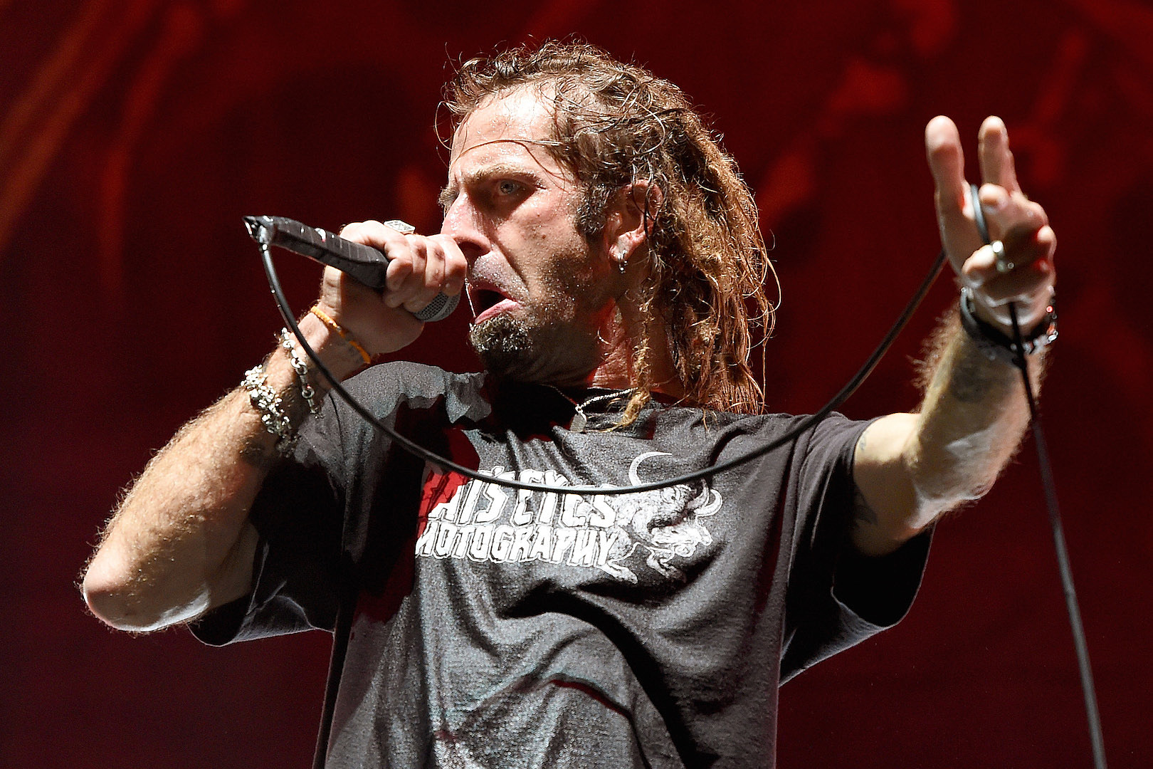 5 Years Ago: Lamb of God Vocalist Randy Blythe Arrested in Prague and Accused of Manslaughter